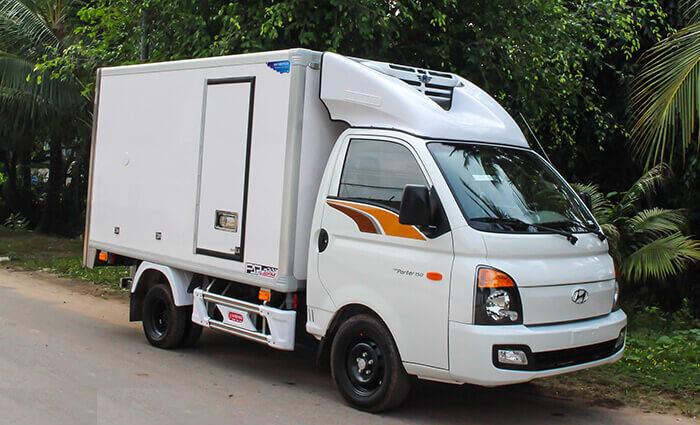 TOTAHA Việt Nam cũng là một trong những doanh nghiệp cho thuê xe tải đông lạnh giá rẻ nhất tại Hà Nội