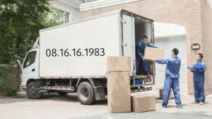 Vận chuyển đồ đạc, thuê xe tải chuyển nhà bằng xe đông lạnh