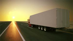 Công ty vận tải xe đông lạnh TOTAHA vận chuyển nông - hải sản