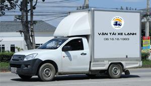 cho thuê xe đông lạnh cỡ nhỏ vận chuyển hàng hóa, giao hàng nội thành hà nội