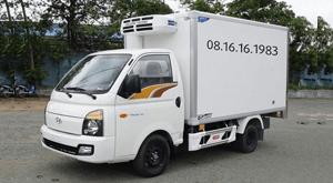 công ty vận tải Totaha Vận chuyển hàng hóa theo tháng